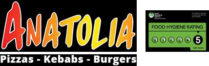Anatolia Grill