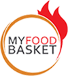 My Food Basket Logo